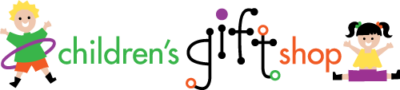 Children's Gift Shop logo