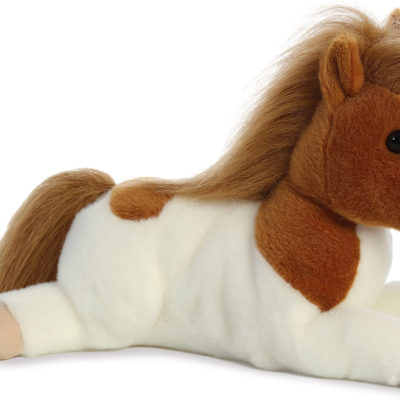 "12"" Sprite Pony"