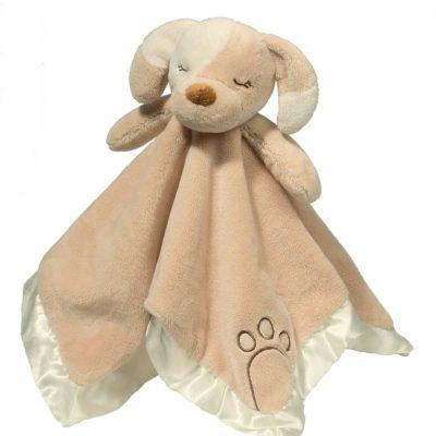 Tan Puppy Snuggler