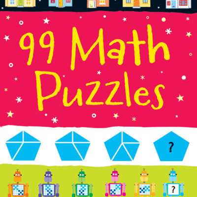 99 Math Puzzles