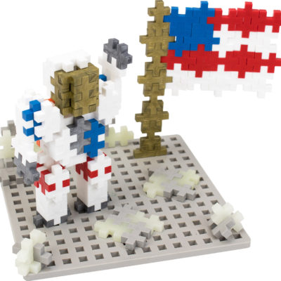 Baseplate Builder - Moon