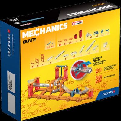 Gravity Magnetic Track - 115 Pcs
