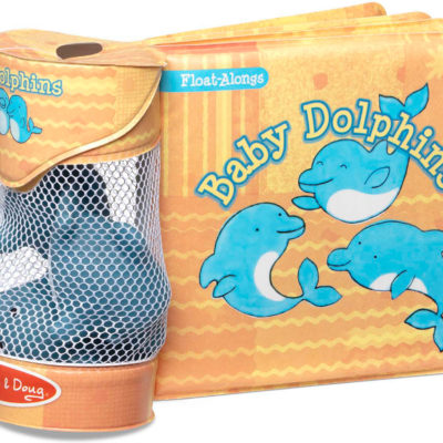 Float-Alongs - Baby Dolphins