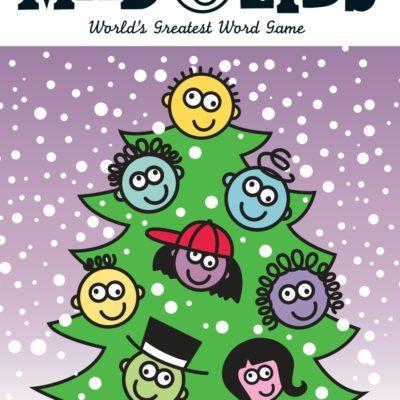 Christmas Fun Mad Libs: Stocking Stuffer Mad Libs