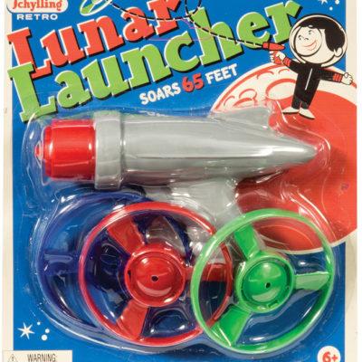 Lunar Launcher