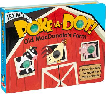 Poke a Dot: Old MacDonald's Farm