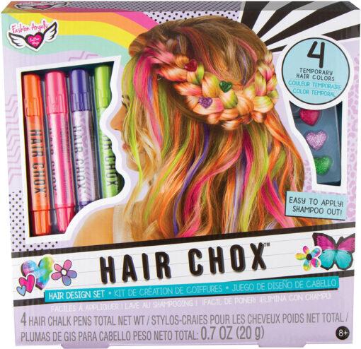 Hair Chox Hair Design Kit