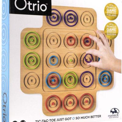 Otrio Game