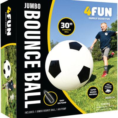 """30"""" Jumbo Bounce Ball"""