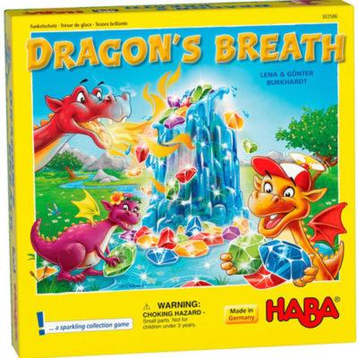 Dragon's Breath Game