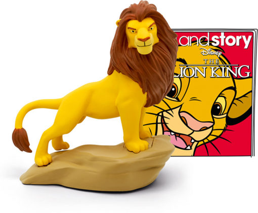 Audio-Tonies - Disney The Lion King