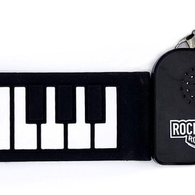 Rock N' Roll It! - Micro Classic Piano