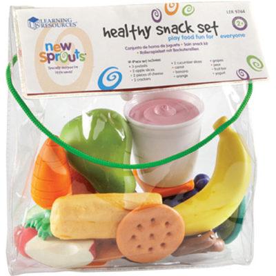 Healthy Snack Set