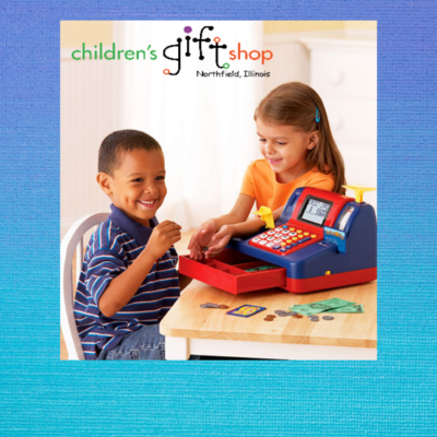 Educational Toys, Books & Games