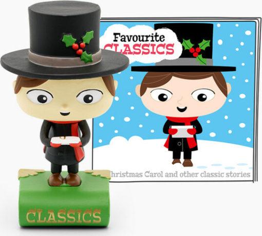 A Christmas Carol & Tales