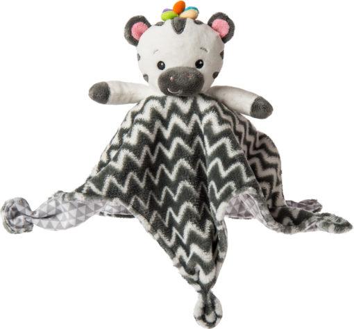 """Baby Einstein Zen Peekaboo Blanket - 13x13"""""""