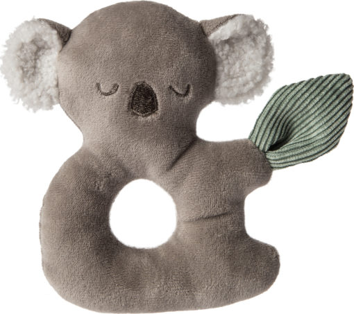 """Down Under Koala Rattle - 6"""""""