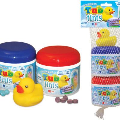 Tub Tints - 2 Pack