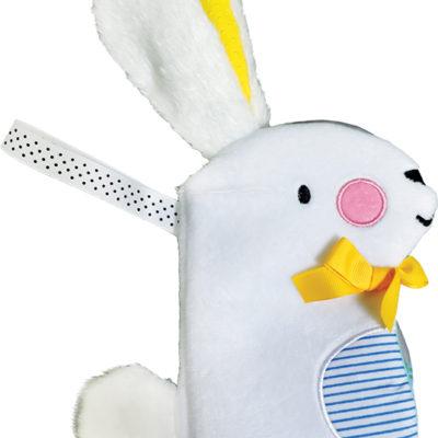 Hush-A-Bye Rabbit