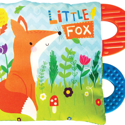 Hello Little Ones, Little Fox