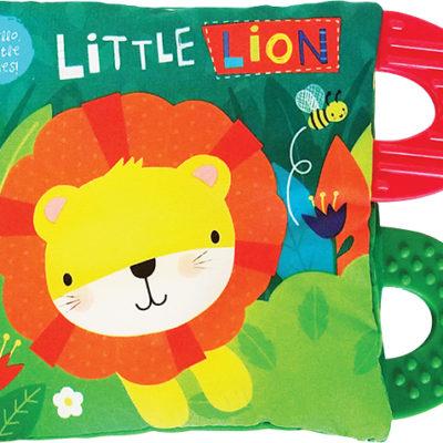 Hello Little Ones, Little Lion