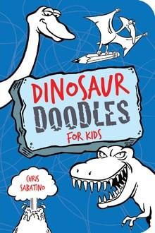 Dinosaur Doodles For Kids