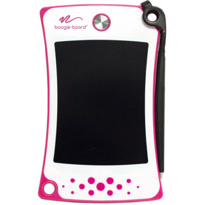 Boogie Board Jot 4.5 LCD eWriter, Pink