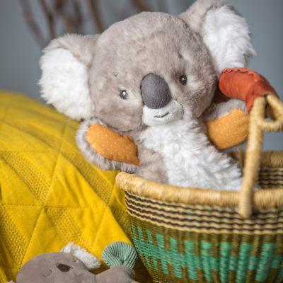 """Down Under Koala Lovey - 13"""""""