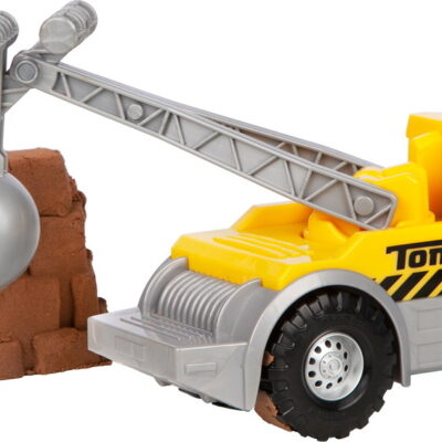 Build Smash Tonka