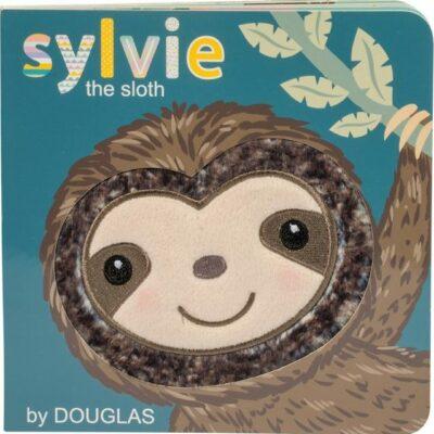 Sloth Board Book*