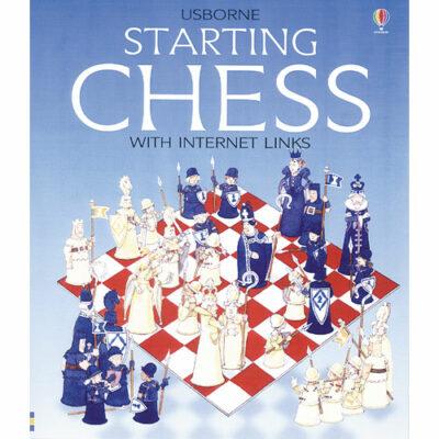 Starting Chess IL