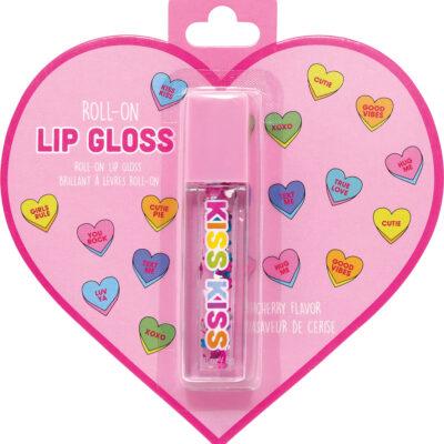 Heart Lip Gloss
