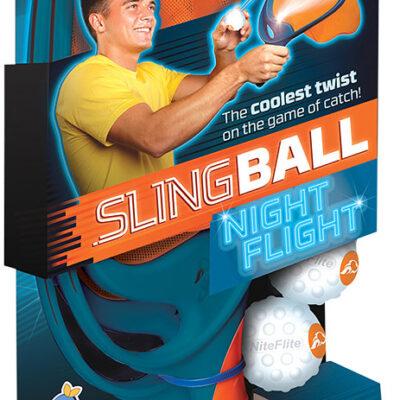 Djubi Slingball Night Flight