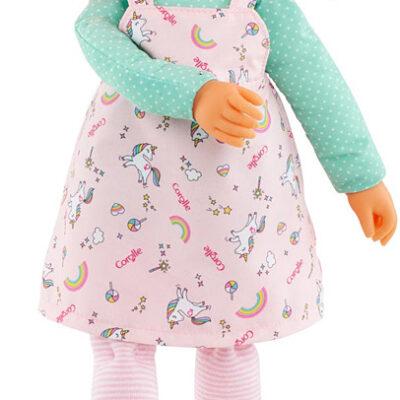 Corolle Rainbow Doll - Praline