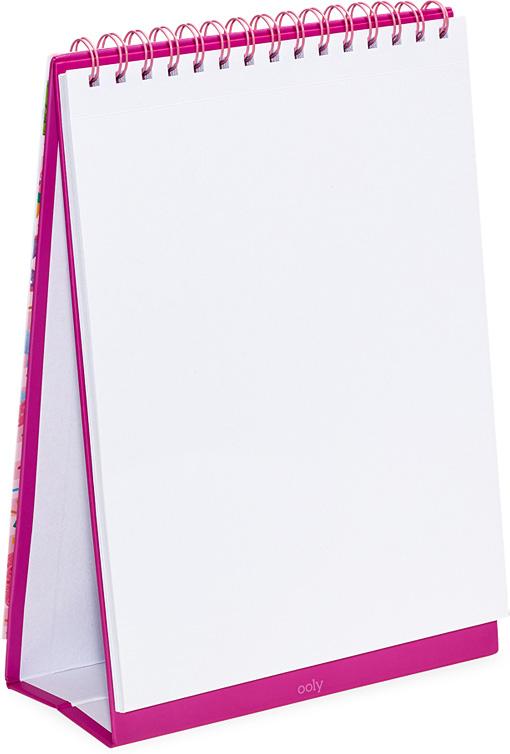 Sugar Joy Sketch & Show Standing Sketch Book