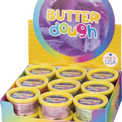 Color Change Butter Dough (36)