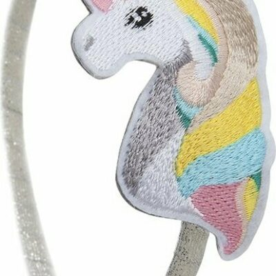 Unicorn Luck Headband