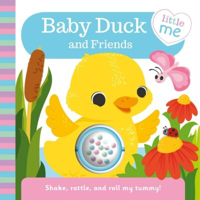 Baby Duck and Friends