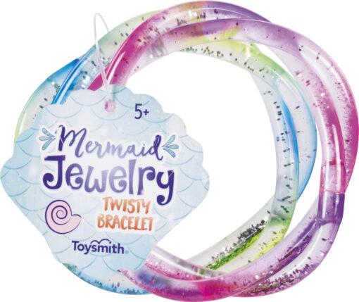 Mermaid Twisty Bracelets (18)