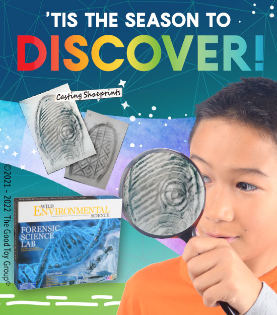 Science Discvery
