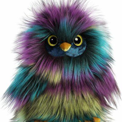 "Aurora Luxe Boutique 10"" Eden Owl"