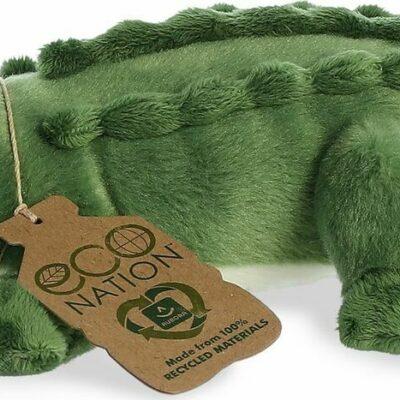 "Aurora Eco Nation 14"" Alligator"