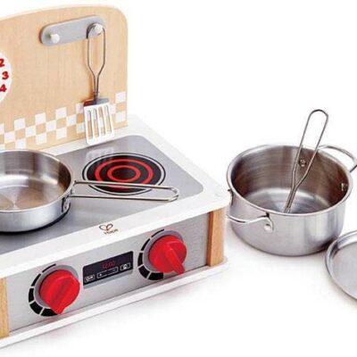 2-in-1 Kitchen Grill Set