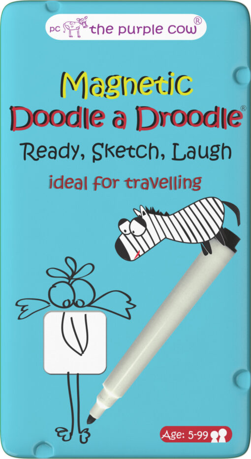TO GO - Doodle a Droodle
