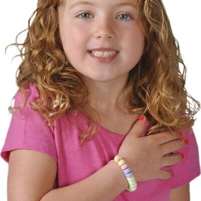 """2.5"""" Candy Bracelet"""